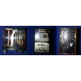 Siemens V23154 D0421 B110 Rele 18 Pines 4pdt 24 Vdc