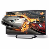 Televisor Lg Led Smart Tv Cinema 3d 42lm6200 Full Hd