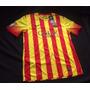 Camisa Nike Barcelona 2 2013/2014 S/n