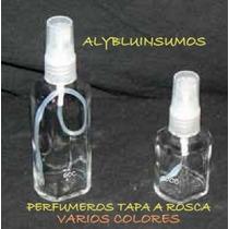 Envases Vidrio, Perfumeros C/atom 30cc 20 X $