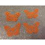 Mariposas Troqueladas Decorativas