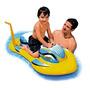 Boia Bote Jet Ski Inflável Intex Infantil Brinquedo Piscina
