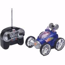 Carro Controle Remoto Turbo Twist - Dtc