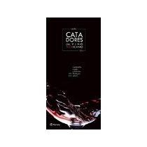 Libro Guia Catadores Del Vino Mexicano 2015 *cj