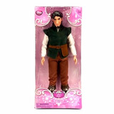 Flynn Rider De Enredados Rapunzel Disney Store- Minijuegos