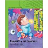 Tomasito Y Las Palabras