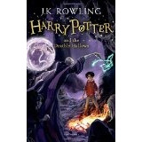 Libro Harry Potter And The Deathly Hallows N/e