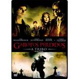 Dvd Garotos Perdidos - A Tribo