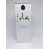 Perfume Jadore Edp 100ml - 100% Original + 2 Amostras