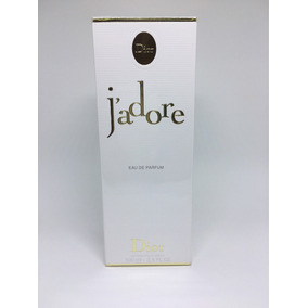 Perfume Jadore 100ml Parfum- 100% Original + 2 Amostras