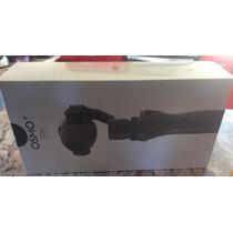 Dji Osmo X3 Plus 4k Zoom 3.5x Zoom Nueva Version