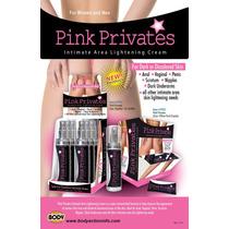 Pink Private Para Aclarar Zonas Intimas
