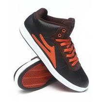 Tenis Skate Lakai Guy Hi Xlk Original!!!