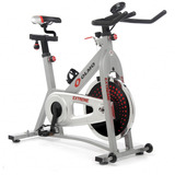 Bicicleta Olmo Spinning Indoor Fit64 Piñón Fijo Inercial 13k