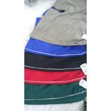 Kit C/10 Shorts Tac-tel De Elástico 3 Bolsos Várias Cores
