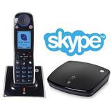 Telefono Inalambrico Ge Ce31591ge1 Para Skype