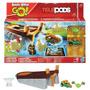 Angry Birds Go Telepods Dual Launcher Lanzador - La Horqueta