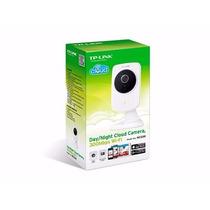 Câmera Cloud Nc220 Com Visão Noturna Wi-fi 300mbps