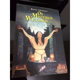 Livro Os Mistérios Wiccanos - Antigas Origens E Ensinamentos