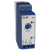 Gerador Pulsos Ciclico Rele Temporizador Pulsante Clf-2r