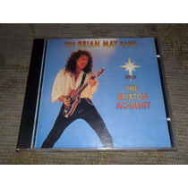 Cd Brian May Band Live At The Brixton Academy ... Queen