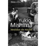 Vestidos De Noche (13/20); Yukio Mishima Envío Gratis
