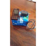 Celular Nokia X2-00 Bateria+ Cargador Para Personal