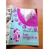 Programa Cine Los Angeles Walt Disney Los Tres Caballeros