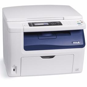 Workcentre 6025bi Xerox Laser Color Wifi Inalambrica