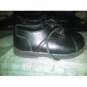 Zapatos De Bebe Talla 20 De Vestir
