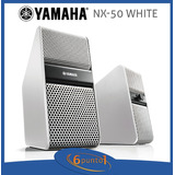 Parlantes Multimedia Yamaha Nx-50 Para Pc Tv Smarthphone !!!
