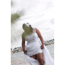 Vestido De Noiva Para Gordinha Tamar