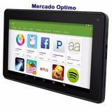 Tablet Rca Voyager 2, 8gb, 4 Núcleos, 7pulgadas, Android 5.0