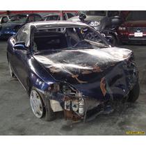 Chocados Hyundai Coupe Tiburon