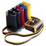 Bulk Ink Impressora T33 + 500ml De Tinta Sublimatica !!