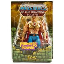 Motu Classics Bow Masters Of The Universe She-ra Nvo Legacys
