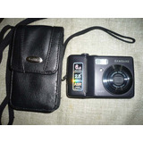 Cámara Fotográfica Digital Samsung S630
