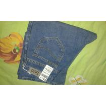 Jeans Lee Original De Dama, Hipster Fit, 328, Talla 29x32
