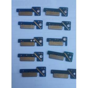 Lote De 10 Llaves Personalizadas De Scanner Snap On Mt2500