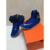 Tenis Nike Basket Hyper Df #31