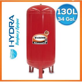 Tanque Hidroneumatico Hydro-mac ® De 130l Vertical