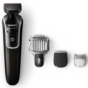 Apararelho De Barbear Barbeador Elétrico Philips Kit Bivolt