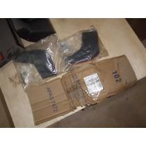 Saia Lateral Spoler Celta 03/12 Modelo 2 Portas Gm 93398818