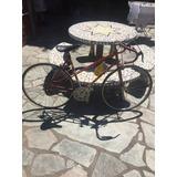 Bicicleta Media Carrera Dama Olympia