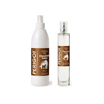 Colônias Pet Chocolate 500ml + 50ml, Kit De Perfumes Perigot