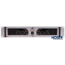 Amplificador Profissional Potencia Peavey 1000 Pvi1000