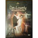 De- Lovely, Vida Y Amores De Cole Porter Dvd Original Import