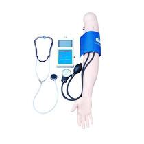 Treinamento Pressão Sangüínea Primeiro Socorros Enfermagem