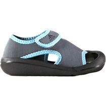 Sandalias Training Sandal Fun 1 Bebe Adidas Aq2791