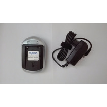 Cargador Cdc68 Para Bateria Estacion Total. Envio Gratis